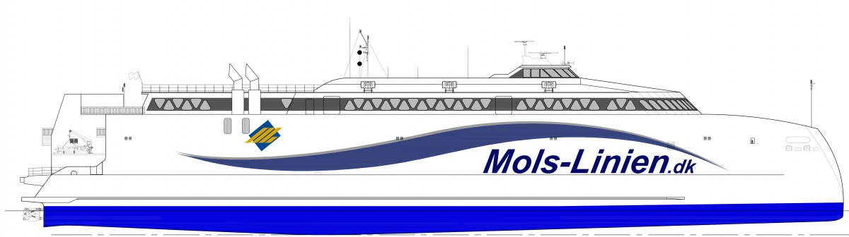 Austal To Build New 109 Metre High Speed Catamaran   Austal: Corporate