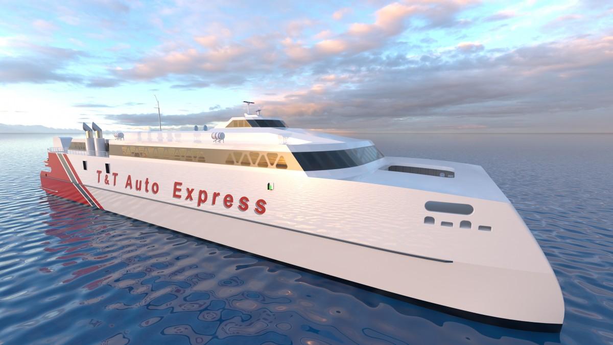 Problems in Paradise: Photo Album |Trinidad And Tobago Ferries