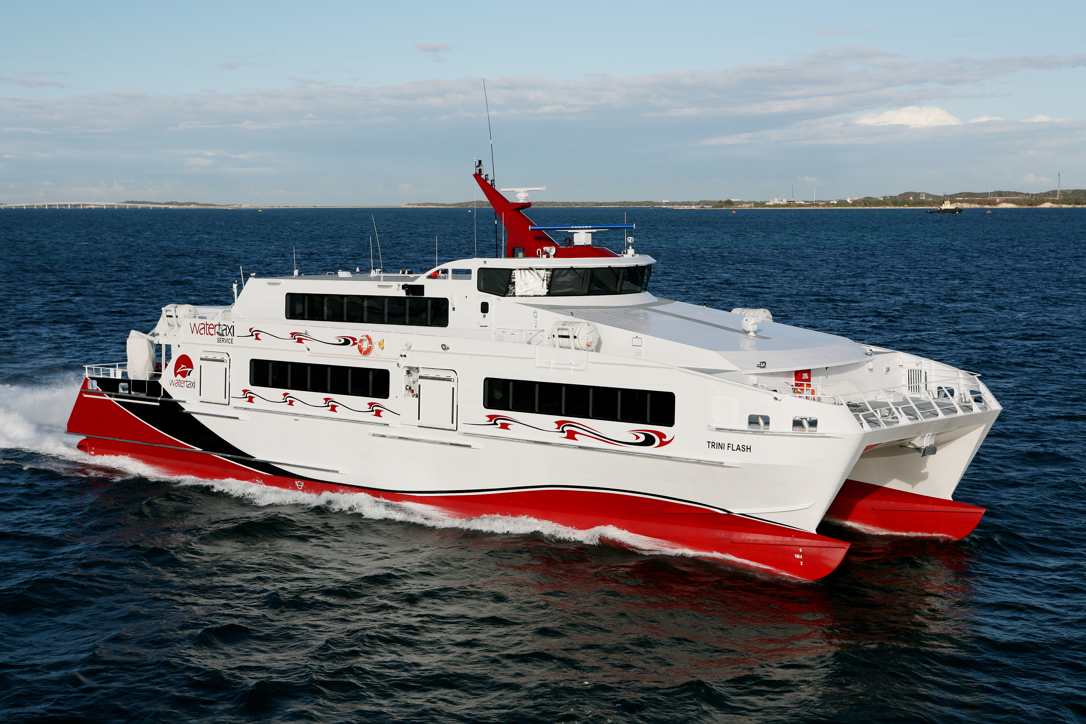 How to explore the Caribbean independently and affordably ... |Trinidad And Tobago Ferries