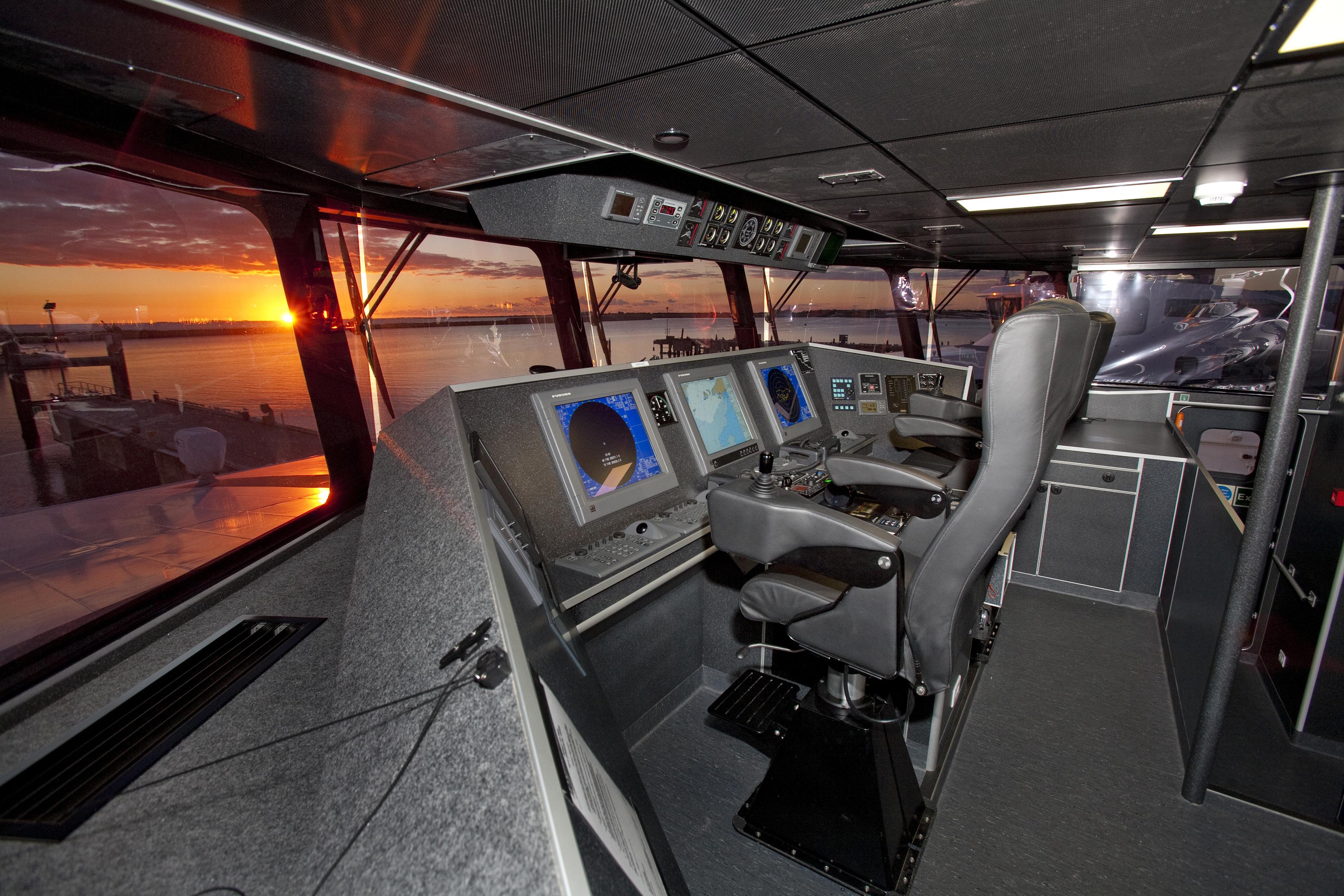 Austal receives $97m catamaran ferry order from Trinidad ... |Trinidad And Tobago Ferries