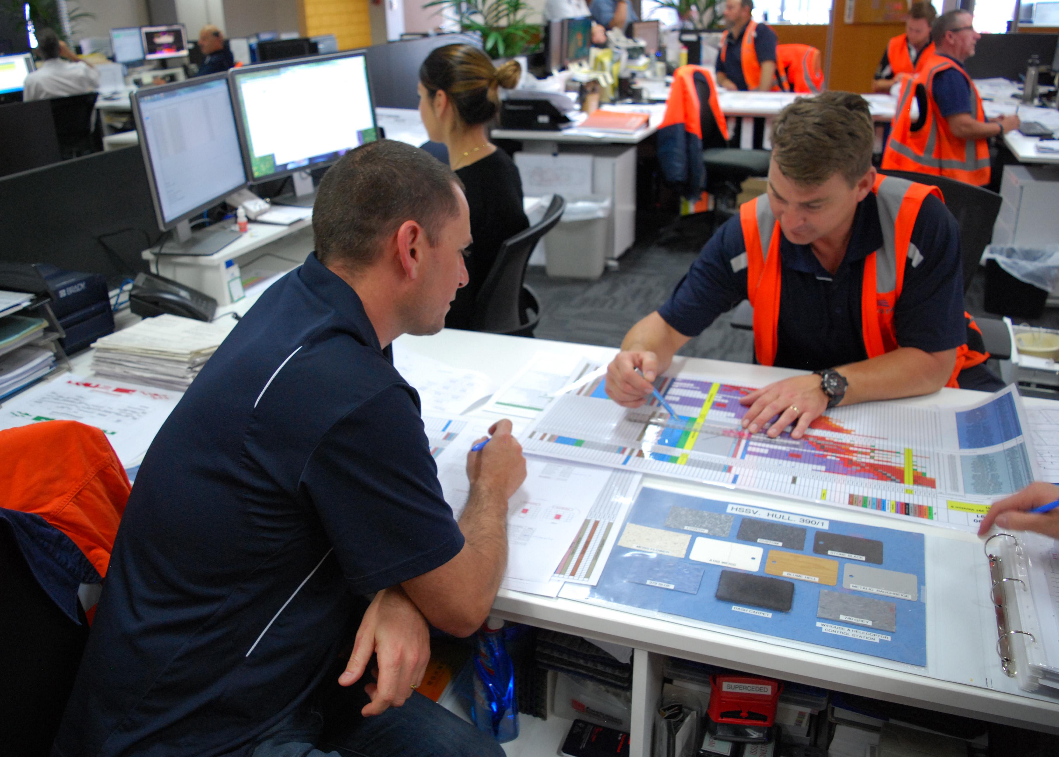 careers corporate staff in henderson wa