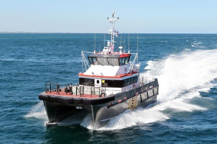 Wind Farm and Offshore | Austal: Corporate