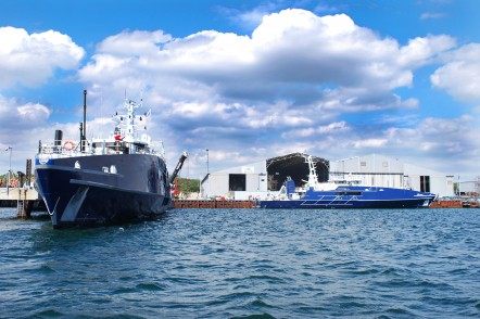 Cape Class Patrol Boat (Royal Australian Navy) Related News