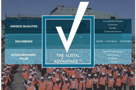The Austal Advantage
