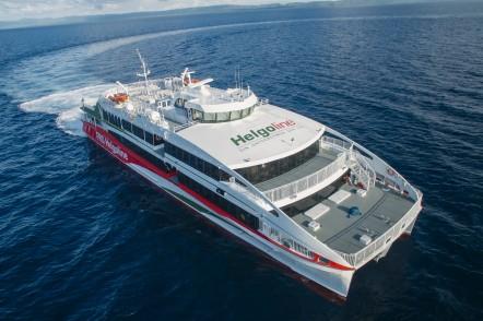 Passenger Ferries | Austal: Corporate