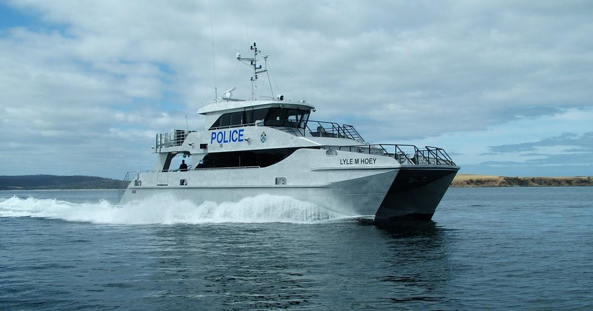 Patrol Boats | Austal: Corporate