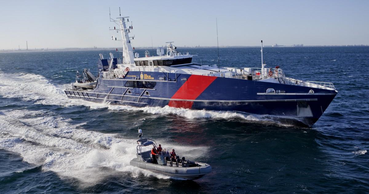 Ships | Austal: Corporate